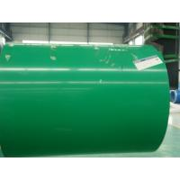 China AISI Standard Polythene Color Coated Steel Coil Prepainted 20 Years Anti Fade wholesale