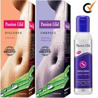 Wholesale 100ml Passion Glide Water Based Sex Lubricant Oil ,Mimic Natural Body Fluids from china suppliers