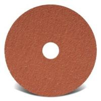 China Heavy Fiber Coated Abrasives Disc , Aluminum Oxide Grinding Wheel, Abrasive Finishing Products on sale