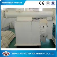 China YHKJ 250 0.8-1.5 Ton Per Hour Capacity Poultry Feed Pellet Making Machine wholesale