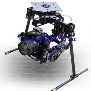 China 3 axis PTZ,3D PTZ carry under 1000g's camera,PTZ, 3axis PTZ,3D PTZ wholesale