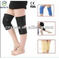 China Orthopedic magnetic therapy self heating knee brace/ support Sports Gym Injury Pain Relief wholesale