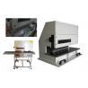 Buy cheap PCB Separator Machine Handling Long Hard FR4 / Aluminium Boards from wholesalers