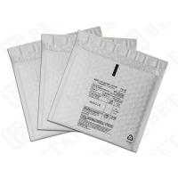 China 180*240mm Pearl Poly Bubble Envelope Mailing Bubble Pearlized Envelopes For Novelties wholesale