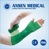 China OEM 2 inch synthetic casts orthopedic casting tape medical fiberglass surgical tape on sale