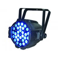 Buy cheap Factory cheap price waterproof stage lighting 30pcs *3Wled zoom par light with from wholesalers