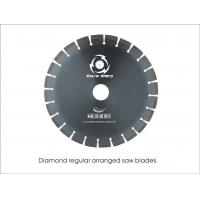 Wholesale Diamond regular arranged saw blades from china suppliers
