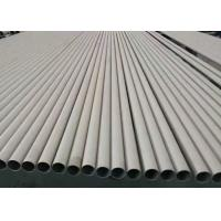 Quality Austenitic SS304 ASTM A312 Sch10 annealing and pickling Stainless Steel Pipe Seamless for sale