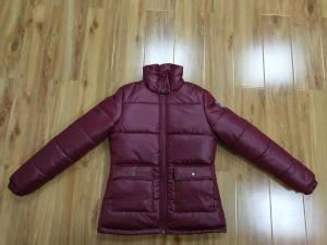 Traditional Chinese Cotton Padded Jacket Womens Ladies Long Quilted Coat