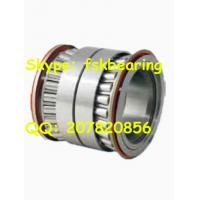 China Nylon Cage Compact Tapered Roller Bearing In Heavy Duty Truck 805165A wholesale