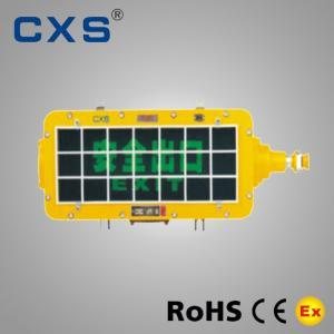 China 3 Watt Mine Emergency LED Explosion Proof Lights For  , AC 127v IP65 wholesale