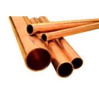 Buy cheap Externa Diameter 8-160 Round Copper Tube (HT-03) from wholesalers