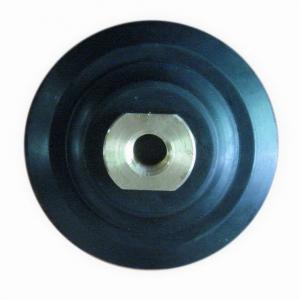 China backing pad rubber plastic wholesale