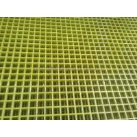 China Corrosion resistant FRP Fiberglass reinforced plastic flooring gratings wholesale