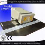 China Mini V Groove PCB Depaneling Pre Scoring  PCB Depanelizer For SMT Assembly wholesale