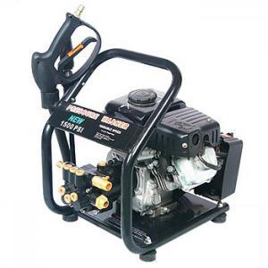 China 2500psi 6.5HP 4.9KW Petrol Pressure Washer  wholesale