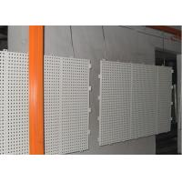 China Processing Molding Custom Aluminum  Panels For Curtain Wall System wholesale