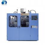 China CE Extrusion Blow Molding Machine , Automatic Molding Machine For Kids Sea Balls wholesale