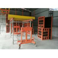 China Customized Slab Formwork Systems For Transporting Table Formwork wholesale
