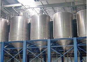 China 2000M Pneumatic Conveying Equipment With Compressed Air wholesale