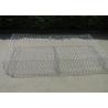 Buy cheap 2mx1mx1m Double Twisted Gabion Reno Mattress Hexagonal Mesh ISO9001 from wholesalers