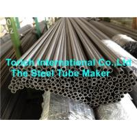 China EN 10305-4 E235 E355 +N Carbon Steel Pipe For Hydraulic / Pneumatic Power Systems wholesale