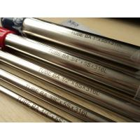 China 20mm Bright Annealed Stainless Steel Tubing ASTM A269 TP304/304L , TP316/316L wholesale