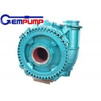 China Electric Centrifugal Pump for Sugar Plant , Pump Gravel Sand Slurry Pump wholesale