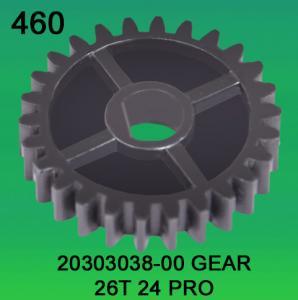China 20303038-00 / H153063-00 GEAR TEETH-26 FOR Noritsu LPS 24PRO minilab wholesale