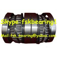 China Inch Series Tapered Roller Bearing HH506349/10 for Cogging Mill wholesale
