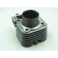 China Motorcycle Components Suzuki Motorcycle Engine Block , 150cc 4 Stroke Engine Block wholesale