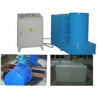 China Manual Polyurethane Low Pressure Foam Machine For Mattress / Sofa Easy Operated wholesale