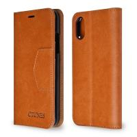 Buy cheap Iphone X Leather Wallet Case , Iphone 8 Protective Case Flip with Credit Card Slot from wholesalers