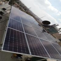 China solar off grid 400w 600w solar panel system kit for home use with reasonable price wholesale