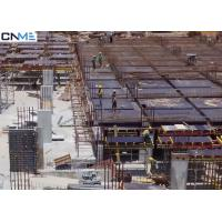 China Professional Wall Formwork System Trellis Formwork System Easy Operation wholesale