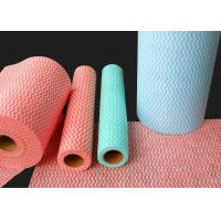 China Stock Lot Non Woven Polypropylene Fabric PP Spunbond Nonwoven Fabric wholesale