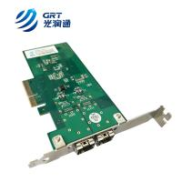 Buy cheap IEEE member Compatible Allied Telesis 2973SX PCIe 1000Mb dual port SFP Network from wholesalers