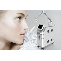 China Tattoo removal eyebrow Nd YAG Active Q-switch Laser wholesale