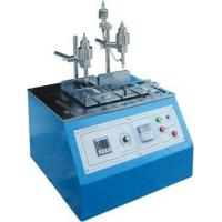 China Alcohol Abrasion Tester Cell Phone Tester Machine for ISO Standard wholesale