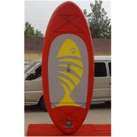 China Patterned River Sup Boards , Comfortable Sup Surfing Boards OEM Service wholesale
