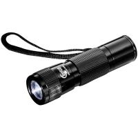 China high power 250lumen Cree led Rechargeable Torch wholesale