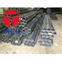 China Gb/t14291 Welded Carbon Steel Pipe Q235a Q295b Q345a For Ore Pulp Transportation wholesale