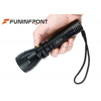 China 10 Watts Powerful CREE XM-L L2 LED Waterproof Dive Torch Underwater 100 Meters wholesale