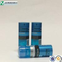 China Customized Aluminum Barrier Laminate Tube Cosmetic Airless Tube Container wholesale
