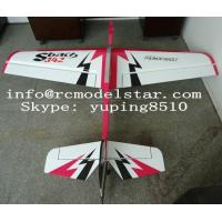 """Quality have stock sbach342 20cc 65"""" Rc airplane model, remote control plane for sale"""