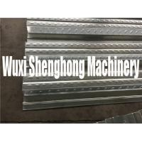 China Refine Steel Plates Wall Panel Roll Forming Machine , Corrugated Sheet Forming Machine wholesale