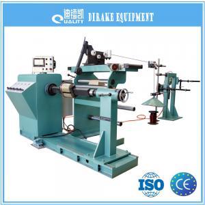 China tranformer HV coil winding machine on sale