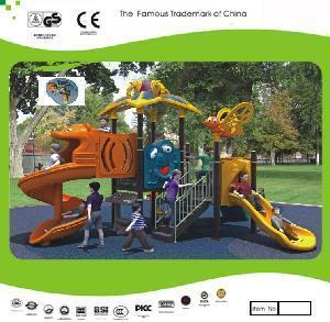 China Dreamland Series Outdoor Indoor Playground Amusement Park Equipment (KQ10116A) wholesale