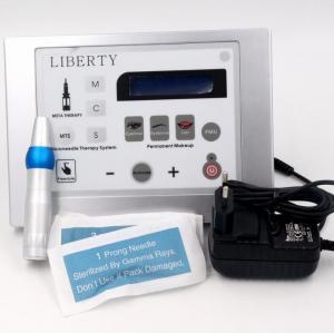 Wholesale Professional Liberty Permanent Makeup Pen Machine , Digital Tattoo Machine from china suppliers
