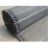 Buy cheap 1.0mm ~ 5.0mm Diameter Metal Mesh Spiral Link Conveyor Belt For Roasting Food Stuff from wholesalers